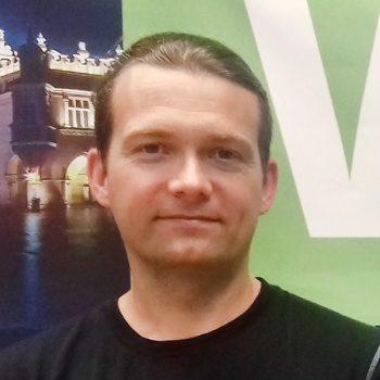 Dariusz Skwarek