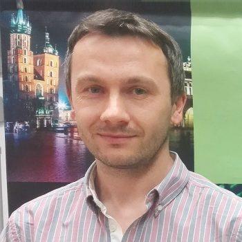 Ryszard Brzegowy