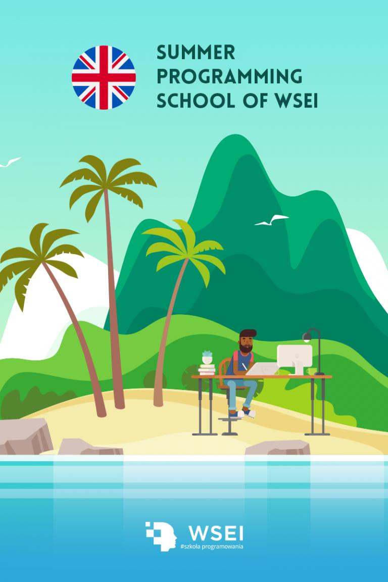 Summer Programming School of WSEI
