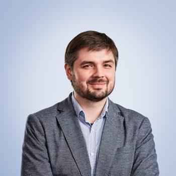 Bartek Moryc