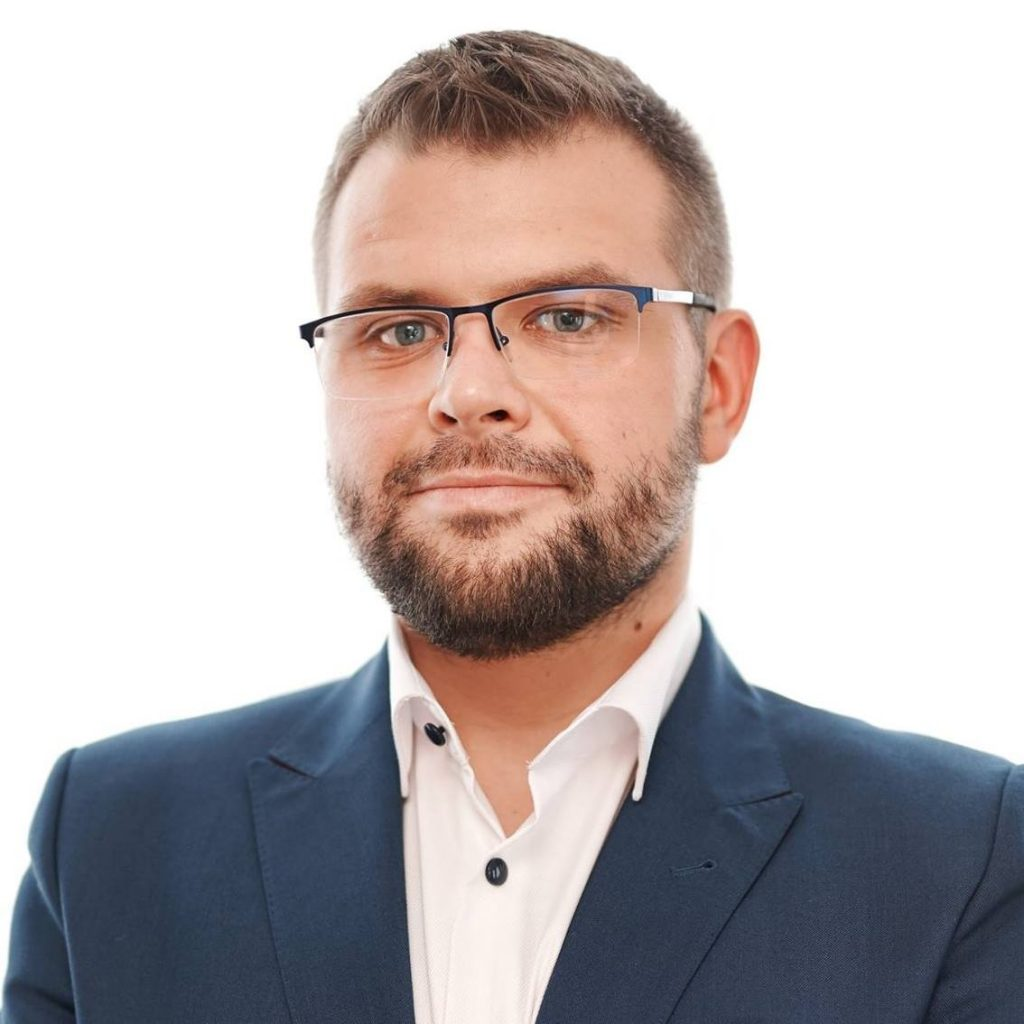 Paweł Morkisz
